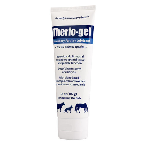 View larger image of Therio-gel Veterinary Lubricant