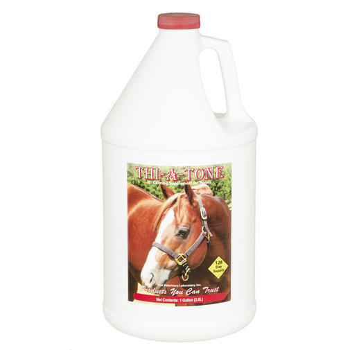 View larger image of Thi-A-Tone B1 Supplement for Horses