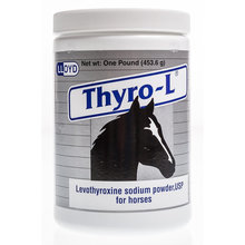 Thyro-L Powder Rx