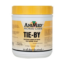 Tie-By Vitamin E & Selenium Supplement for Horses