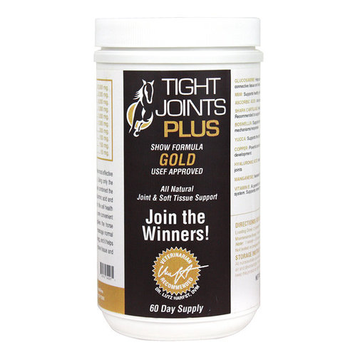 View larger image of Tight Joints PLUS Gold Horse Supplement