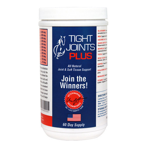 View larger image of Tight Joints PLUS Horse Supplement