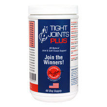 Tight Joints PLUS Horse Supplement
