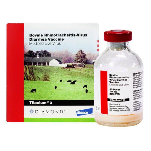 View larger image of Titanium 3 Cattle Vaccine
