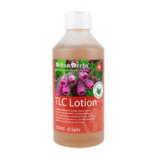 TLC Lotion