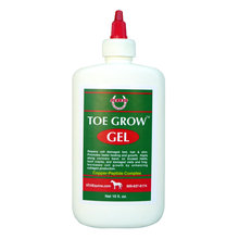 Toe Grow Horse Hoof Care