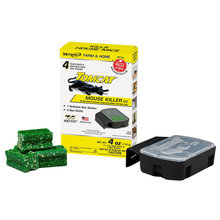 Tomcat Mouse Killer III Bait Station