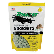 Tomcat Rough Cut Bait Nuggets