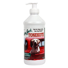 Tonekote Supplement for Dogs and Puppies
