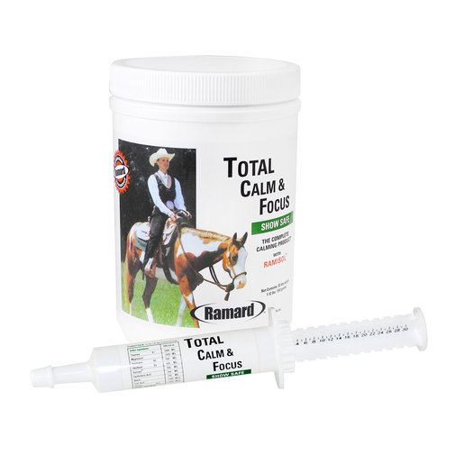 View larger image of Total Calm & Focus Equine Supplement