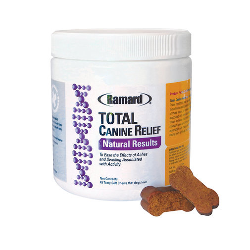 View larger image of Total Canine Relief Supplement