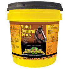 Total Control PLUS Horse Supplement