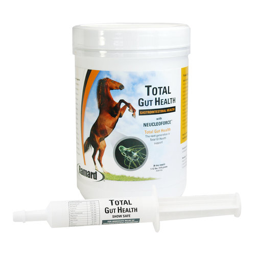 View larger image of Total Gut Health for Horses