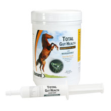 Total Gut Health for Horses