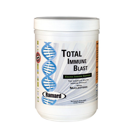 View larger image of Total Immune Blast for Horses