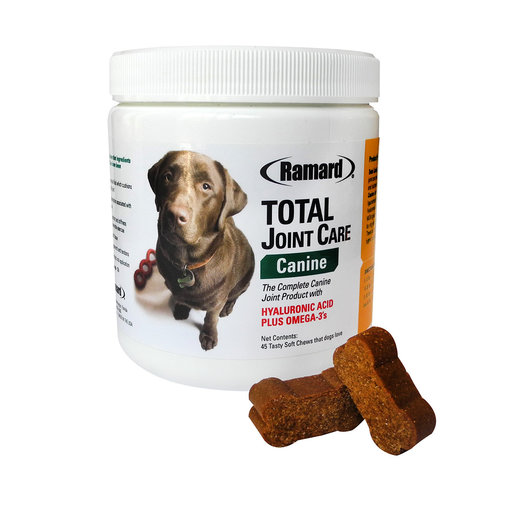 View larger image of Total Joint Care Canine Supplement