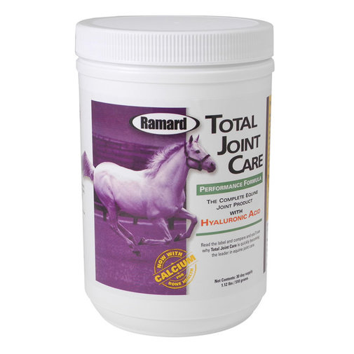 View larger image of Total Joint Care Performance