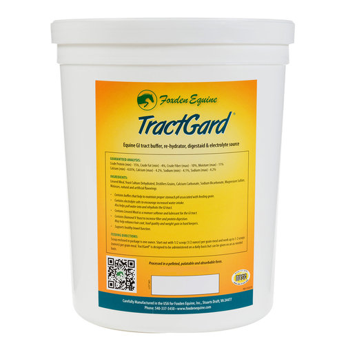View larger image of TractGard Supplement for Horses