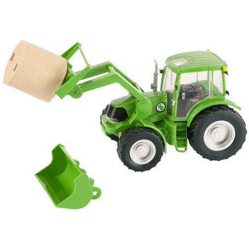 View larger image of Tractor Set Children's Toy
