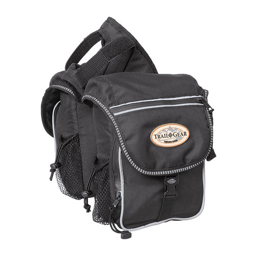 View larger image of Trail Gear Pommel Bag