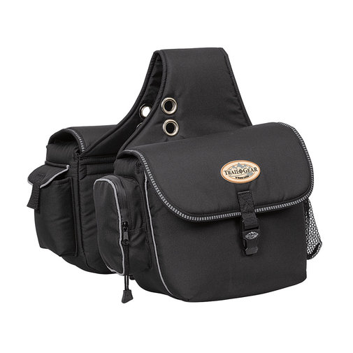 View larger image of Trail Gear Saddle Bag