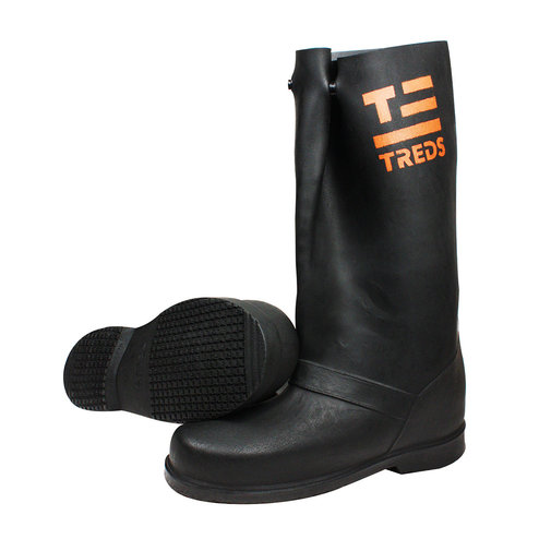 View larger image of TREDS 17 Inch Super Tough Pull-On Slush Overboots