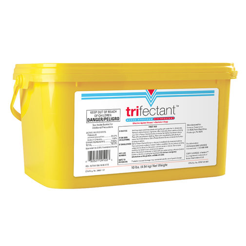 View larger image of Trifectant Broad Spectrum Disinfectant