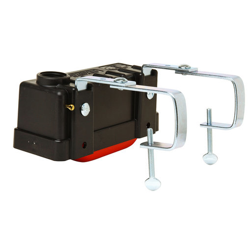 View larger image of Plastic Trough-O-Matic Float Valve