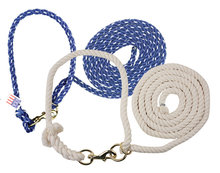 Troyer Adjustable Neck Rope