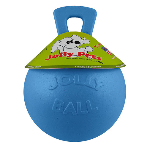 View larger image of Tug-N-Toss Dog Toy