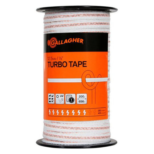 View larger image of Turbo Tape 1-1/2 inch