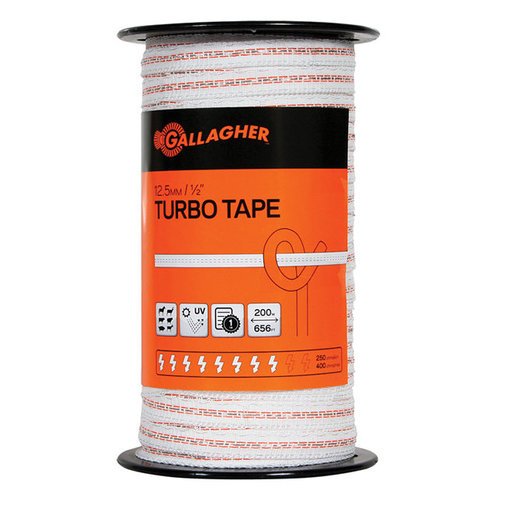 View larger image of Turbo Tape 1/2 inch