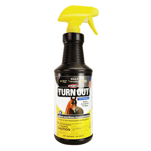 View larger image of TURN OUT Spray