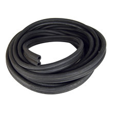 Twin Rubber Milk Tubing