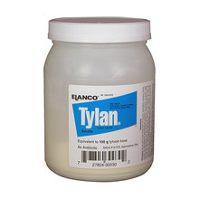 Tylan Soluble Powder Rx