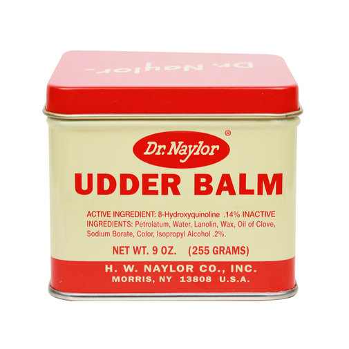 View larger image of Udder Balm
