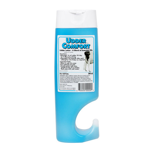 View larger image of Udder Comfort Lotion