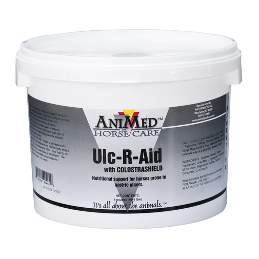 View larger image of Ulc-R-Aid Horse Supplement