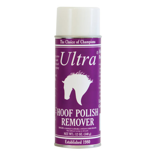 View larger image of Ultra Hoof Polish Remover