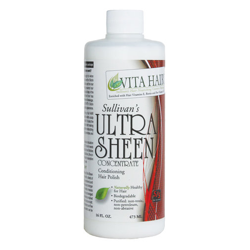 View larger image of Ultra Sheen Concentrate Conditioning Hair Polish