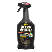 Ultra Shield EX Horse Insecticide and Repellent