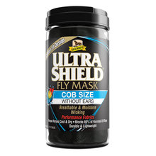 Ultra Shield Fly Mask without Ears