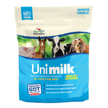 Unimilk Multi-Species Milk Replacer with Probiotics