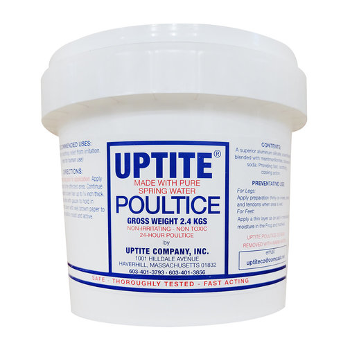 View larger image of Uptite Poultice for Horses