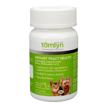 Urinary Tract Health Supplement for Dogs & Cats