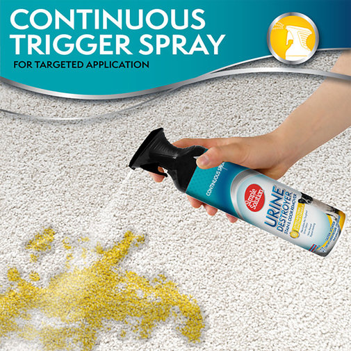 View larger image of Urine Destroyer Stain & Odor Remover