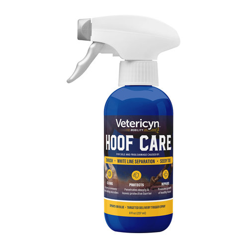 View larger image of Vetericyn Mobility Equine Hoof Care Spray