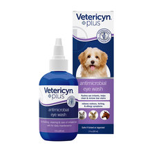 Vetericyn Plus Antimicrobial Eye Wash