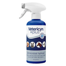 Vetericyn Plus Wound & Skin Care Antimicrobial Hydrogel