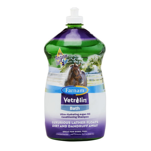 View larger image of Vetrolin Bath Ultra-Hydrating Conditioning Shampoo